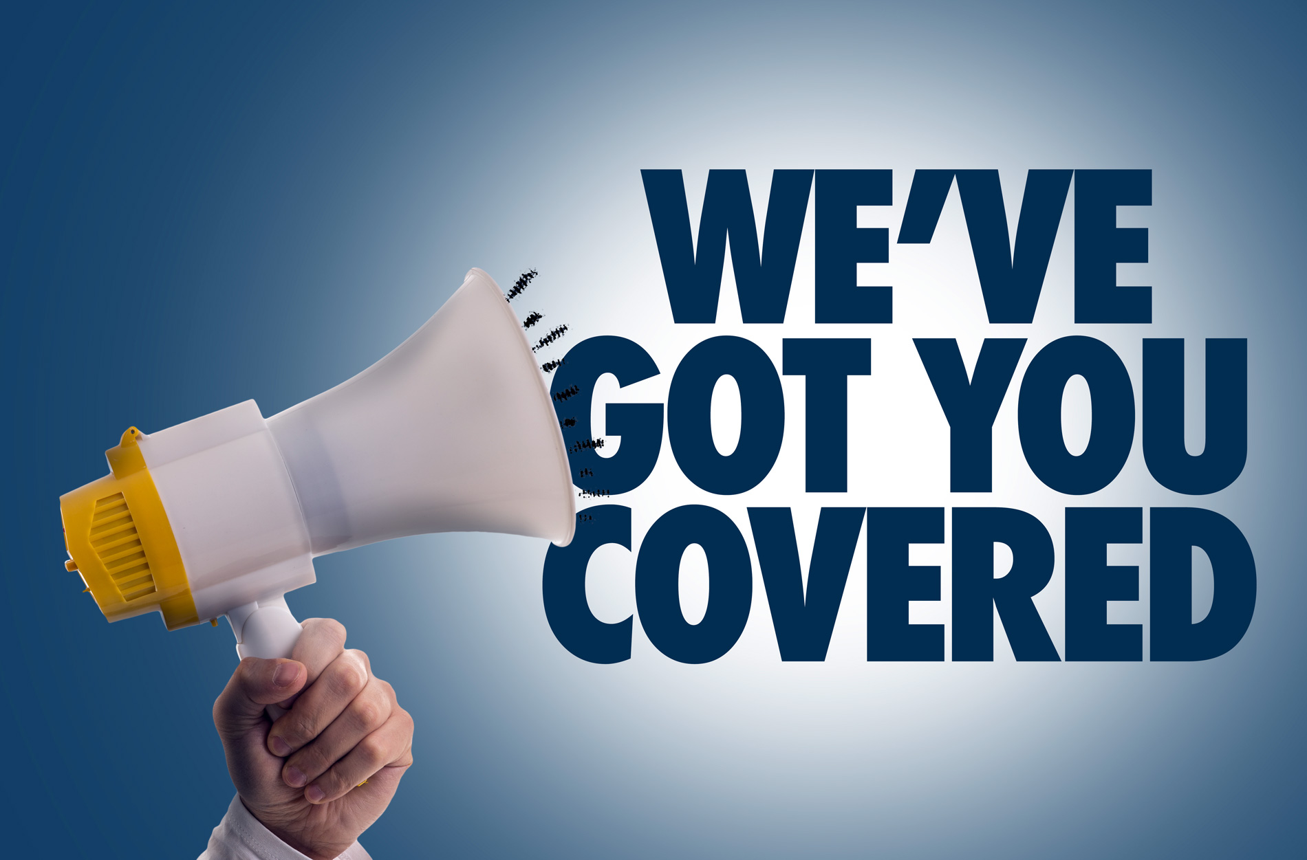 Got You Covered for Auto Insurance